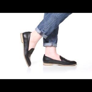 Indigo Rd Hestley Slip On Loafer Black Size 9.5 M